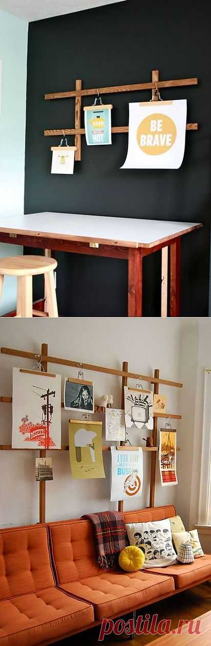 Выставка рисунков (подборка) / Детская комната / Модный сайт о стильной переделке одежды и интерьера
