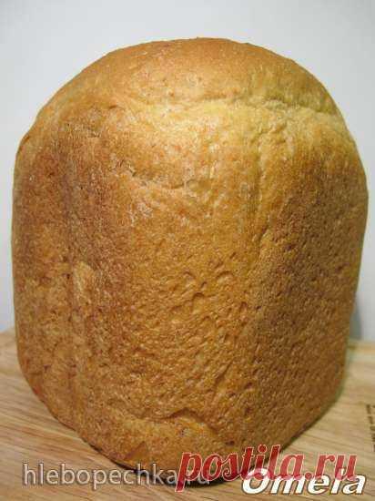 Овсяный хлеб в хлебопечке Scarlett-400 - ХЛЕБОПЕЧКА.РУ - рецепты, отзывы, инструкции