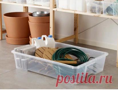 САМЛА | Контейнер | Доставка товаров из IKEA | VAMDODOMA