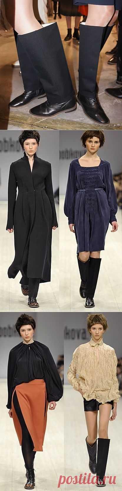 Брюки превращаются... (подборка) / Креатив в моде / Модный сайт о стильной переделке одежды и интерьера