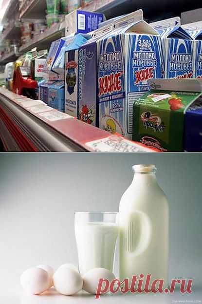 Молочная диета Эффективное похудение