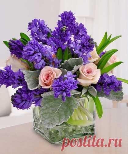 Распусти цветы в своей душе, чтобы каждый при встрече с тобой думал, что попал в райский сад...