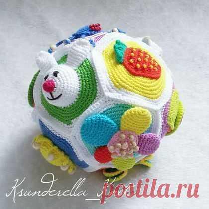 Идеи аппликации... Вязание - Мой Мир@Mail.ru