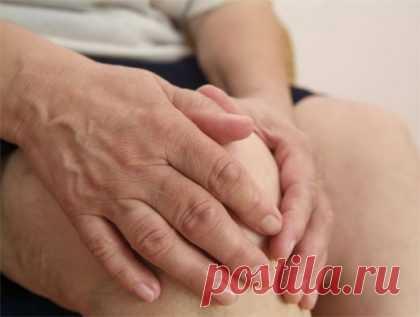 Лечим артроз: распространенные ошибки / Будьте здоровы