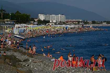 Россиянин отдохнул в Сочи и описал цены на курорте фразой «будто мы в Монако»: Мнения: Путешествия: Lenta.ru