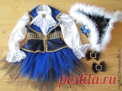 Пиратка (карнавальный костюм) - пират,карнавальный костюм,для мальчика