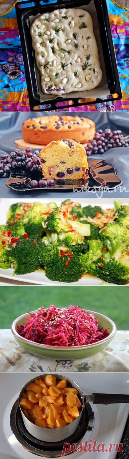 Рецепты от Джейми Оливера | Записи в рубрике Рецепты от Джейми Оливера | Дневник TalLisman