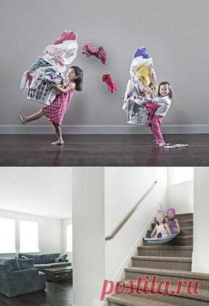 Особый детский мир =)))