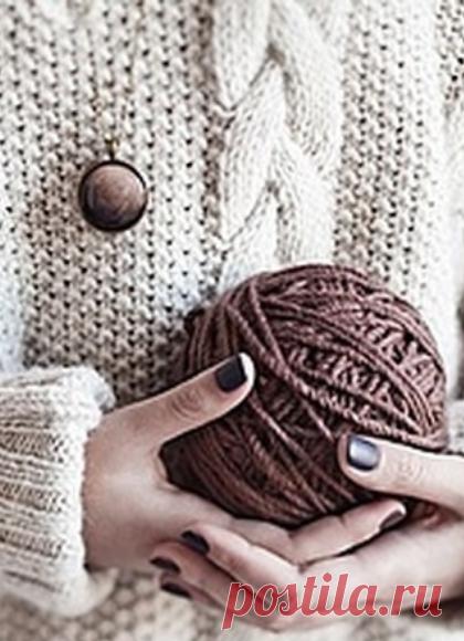 Красивые узоры спицами на любой вкус | Дневник Петельки | Яндекс Дзен