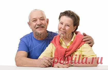 Чтобы хорошо выглядеть и чувствовать себя, пожилым необходимо заниматься сексом http://www.medicinform.net/news/news30343.htm