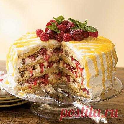 Торт «Идеал». Кухня — T2HOME.ru