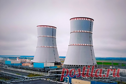 15.10.20-На первом энергоблоке БелАЭС запустили цепную реакцию В первом энергоблоке Белорусской атомной электростанции (БелАЭС) началась управляемая цепная реакция деления. Об этом сообщает «Интерфакс» со ссылкой на пресс-службу министерства энергетики республики...