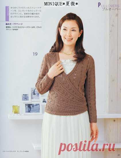 япония | Knitting club // нитин клаб | Page 3