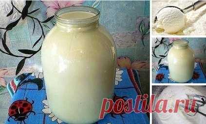 Друзья, ВСЁ! Мороженое я теперь не покупаю! Из всех вариантов, которые готовила, этот — самый простой и самый любимый. Делюсь с вами!!! Всё очень просто и быстро!!!  ПОЛУЧАЕТСЯ СЛИВОЧНЫЙ ПЛОМБИР, как когда-то делали в СССР.Главное, взять качественные сливки. Я беру 3-х литровую банку домашнего молока, ставлю в холодильник на 12 часов, а затем собираю ВЕРШОК, т.е. сливки. Городским можно взять 30% сливки. НЕ МЕНЬШЕ 30%! Больше - можно, в домашнем молоке наверняка сливки на...