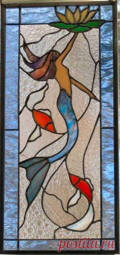 Mosaic Mermaid Patterns (Page 5) - Line.17QQ.com