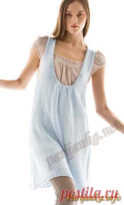 Платье 15*16 PHIL №1185