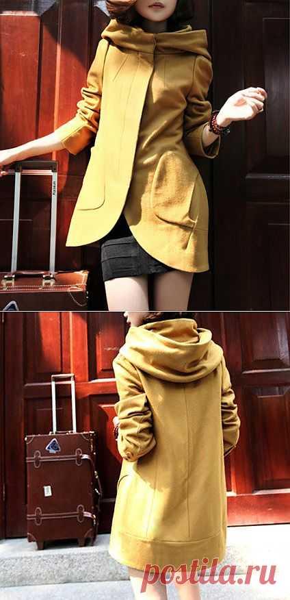 Пальтишко / Пальто и шубы / Модный сайт о стильной переделке одежды и интерьера