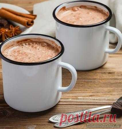 Невероятные факты о какао, или пьем какао после 40 :: социальная сеть родителей http://forumroditeley.ru/viewtopic.php?t=8081 Почему так важно пить какао, особенно после 40 лет? Дело в том, какао полезен всем, особенно старшему поколению и это факт!  Какао - это вкусный напиток, который заряжает энергией и способен защитить от вирусов и инфекций.