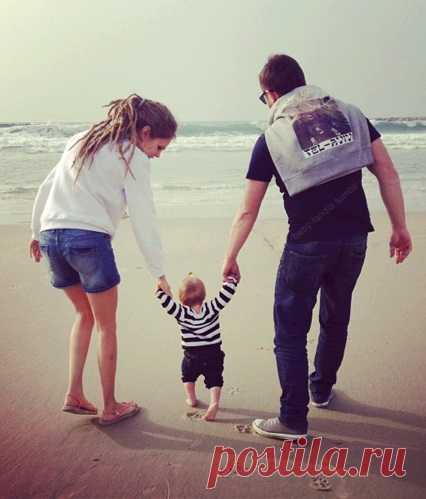 Семья )
