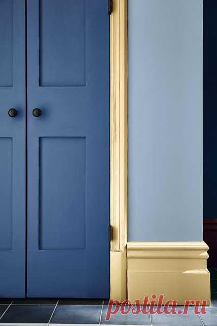 Как подобрать цвет плинтуса для пола: Правила как выбрать цвет плинтуса, советы — плинтус под пол или под двери | Houzz Россия