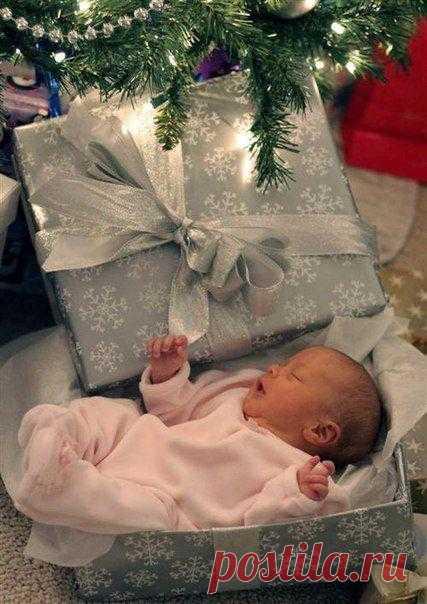 чудо-подарочек!