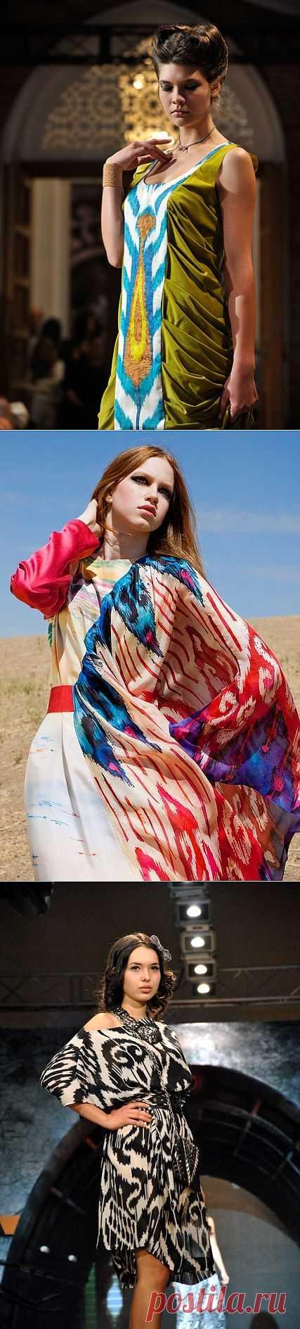 Style.uz / Тенденции / Модный сайт о стильной переделке одежды и интерьера