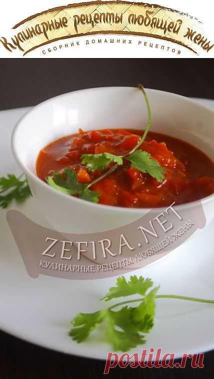 Лечо на зиму – рецепт из помидор и болгарского перца-домашние рецепты с фото