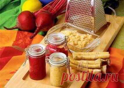 Заготовки овощей на зиму: рецепты заправок для борща