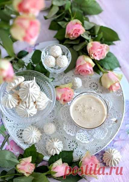 Доброе утро!  Новый день — новые радости, новые причины для счастья! Пусть хорошее настроение обнимет Вас и не выпускает из своих объятий!