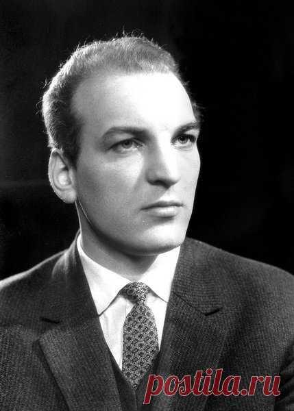 Алексей Петренко, 26 марта, 1938  • 22 февраля 2017