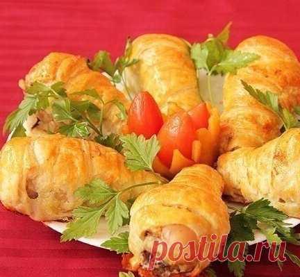 Как приготовить вкусные куриные нoжки в тесте - рецепт, ингредиенты и фотографии