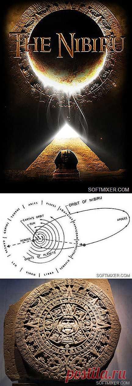 НАСА отвечает на вопросы… | SOFTMIXER