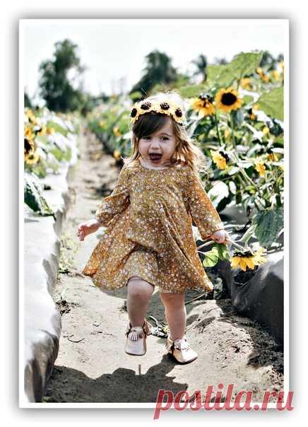 Когда позабудешь, что такое счастье... Вернись туда, где пахнет детством... © Полынь