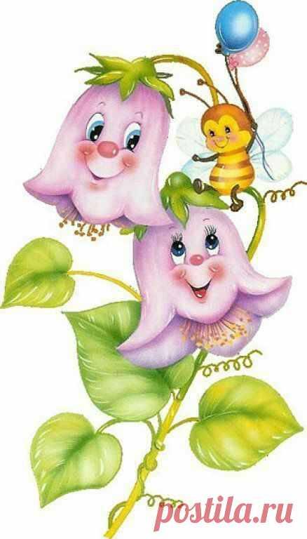 Flower lilys