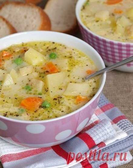 Лучшая подборка супов для правильного питания — Умный совет