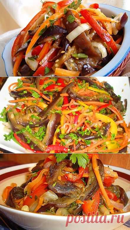 Korean salad recipe very tasty