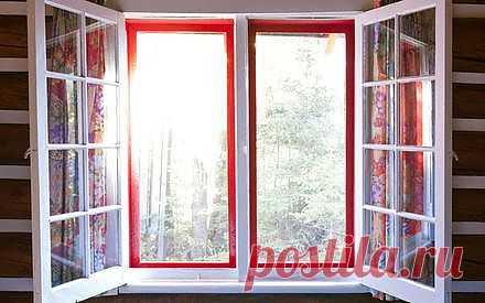 Как отреставрировать старое окно своими силами?