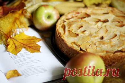 El pastel (Marina Tsvetaeva) de Tsvetaeva de manzana   GingerPage