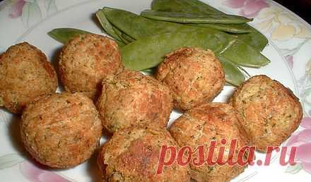 Вкусные шарики из мяса с сыром рецепт приготовления