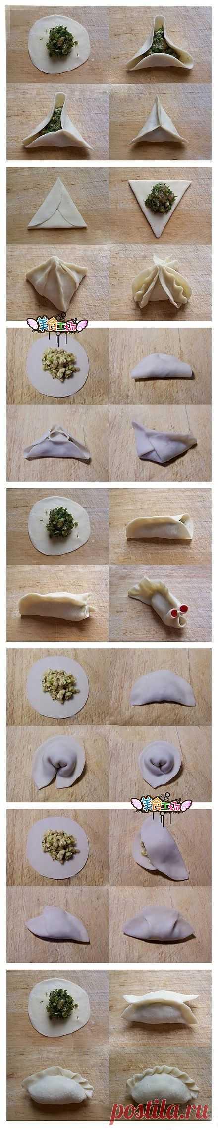 We mold pelmeni! Options much... Choose!.