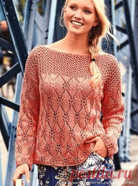 Pullover spokes