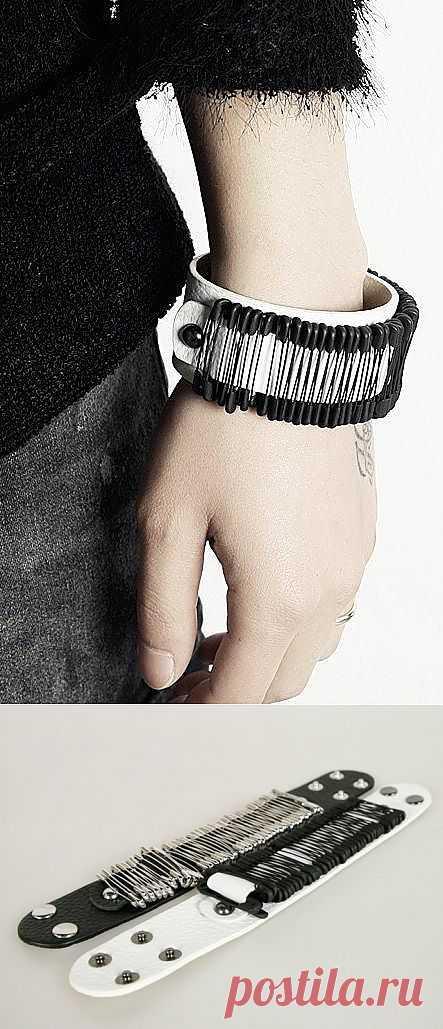 Еще немного булавок / Украшения и бижутерия / Модный сайт о стильной переделке одежды и интерьера
