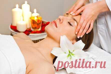 Омолаживающий массаж лица: виды, приемы, особенности, противопоказания