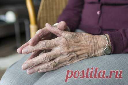 Ученые выяснили, от чего зависит скорость старения