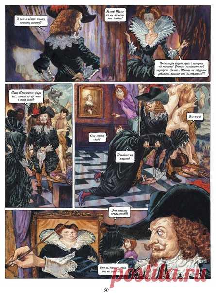 Знакомимся с Питером Паулем Рубенсом «Этот фламандский живописец считается ключевой фигурой искусства барокко. Его отец был видным юристом, однако протестантские взгляды вынудили его бежать из Фландрии. Он обосновался в Кельне, но вскоре был сослан в городок Зиген, где в 1577 году у него родился сын Питер Пауль. После смерти отца десятилетний Питер вернулся в Антверпен вместе с матерью и братьями, где начал учиться живописи у художника Тобиаса Верхахта. Раннее творчество Рубенса отмечено…