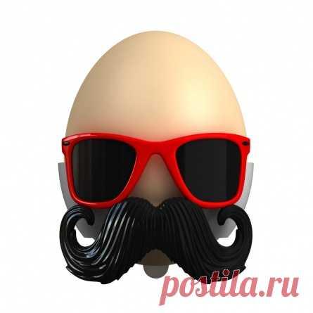 Про это яйцо точно можно сказать - крутое:) Подставка для яйца - 355 руб. в http://enjoy-me.ru/