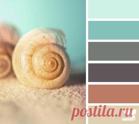 Design Seeds® | find your palette