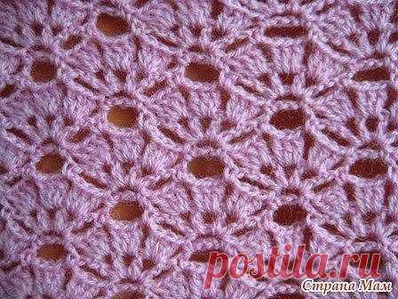 Вязание - рукоделие 💖