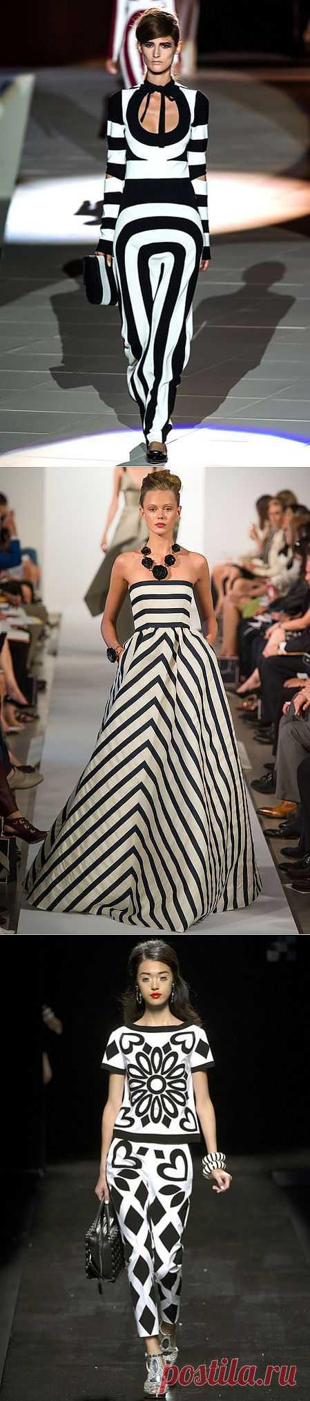 Жизнь,как зебра (трафик) / Тенденции / Модный сайт о стильной переделке одежды и интерьера