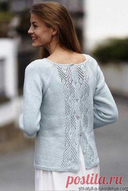 модные вязаные вещи 2018 шкатулка рукоделия вязание для женщин